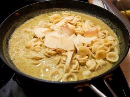 roasted green pepper pasta-7