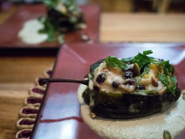 butternut and bean poblanos-12