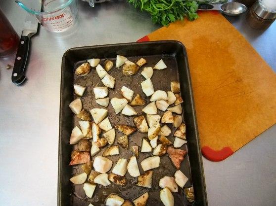 sunchoke salad-2