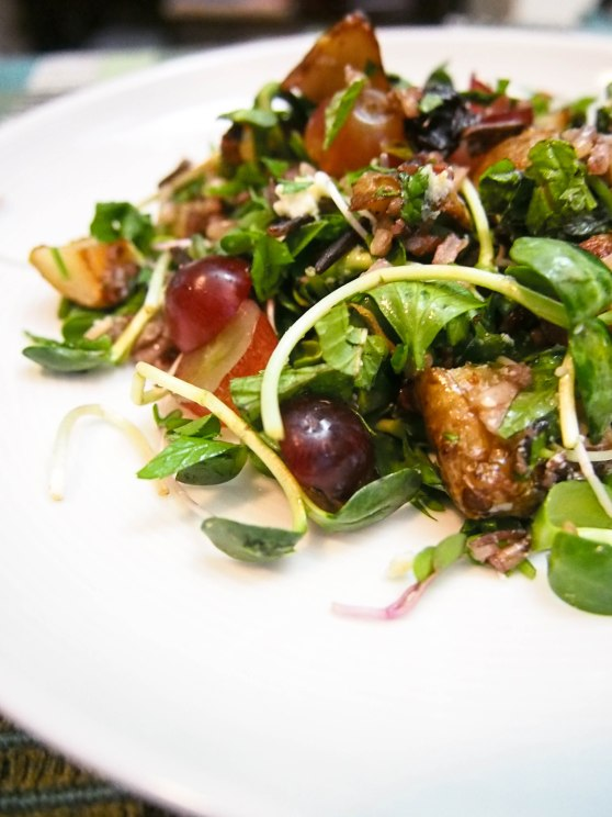 sunchoke salad-5