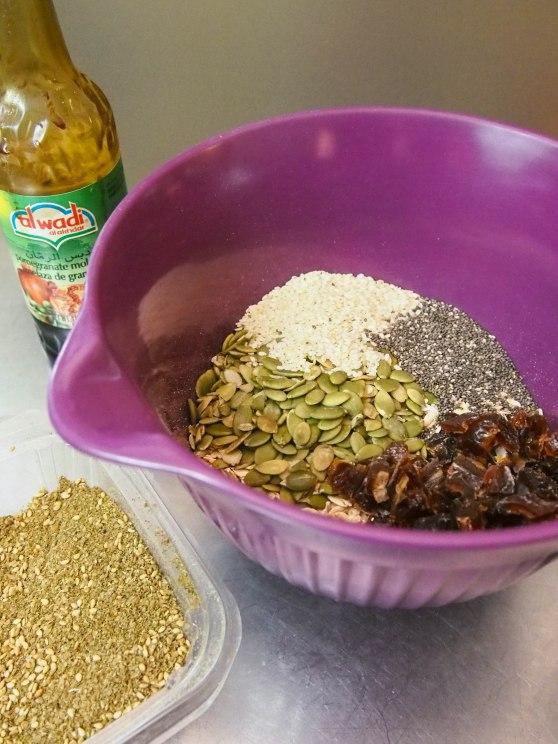 zaatar granola-1