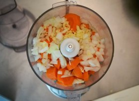 rice noodle salad w carrot dressing-2