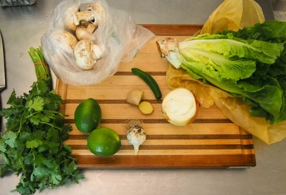 spag squash lettuce wraps-1